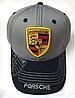 Бейсболка подросток  Porsche