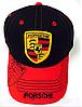 Бейсболка мужская  Porsche