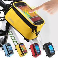 Велосумка для смартфона ROSWHEEL 12496