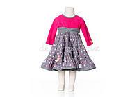 Платье для девочки Deux par Deux