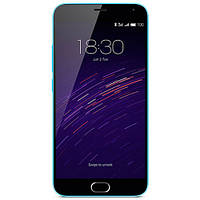 Смартфон Meizu M2 Note 16 Gb Blue