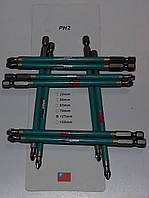 Бита РН2х127 мм WHIRL POWER (10 шт.)