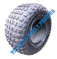 """Покрышка (шина, резина) для квадроцикла 16х8-7 """"DURO"""" TL"""