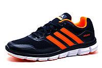 Мужские кроссовки  Adidas Adizero, темно-синие, фото 1