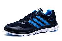 Кроссовки мужские Adidas Adizero, темно-синие, р. 44, фото 1