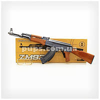 Игрушечный автомат «Airsoft Gun» ZM93