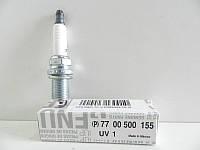 Свеча зажигания Renault - 7700500155