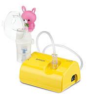 Небулайзер компрессорный OMRON для детей