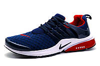Кроссовки мужские Nike Presto 2015, синие, р. 42, фото 1