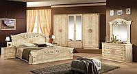 Спальня Рома  /  Спальня Рома