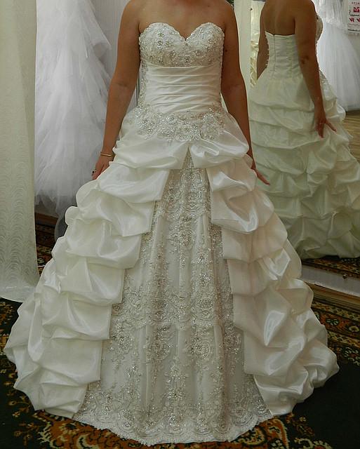 Свадебные платья и цены севастополь