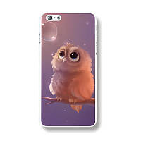 Чехол-накладка Милая Сова для iphone 6 plus плюс