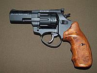"Револьвер под патрон флобера  ""Streamer 3"" blak wood."
