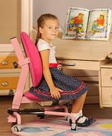 Кресло для школьника (розова)