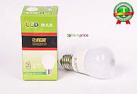 Лампочка светодиодная 3 ватт 220 вольт е27 для дома