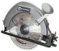 Ручная дисковая пила ЭЛПРОМ ЭПД-1400