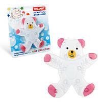 Игрушки для ванной Мини-коврик Мишка