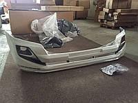 Аэродинамический обвес Modellista на Toyota Land Cruiser Prado 150