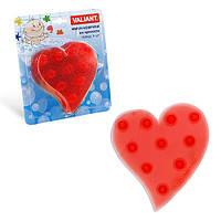 Купить мини-коврик Сердце