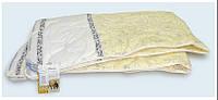 Leleka_Textile Одеяло шерстяное межсезонье 140х205