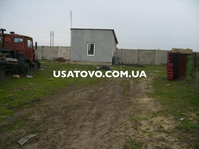 Продам объект, Одесская область, Беляевский район, Усатово