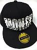Кепка мужская  ХИП-ХОП  MONEY