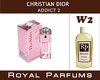 Духи на разлив Royal Parfums 100 мл Christian Dior «Addict 2» (Кристиан Диор Аддикт 2)