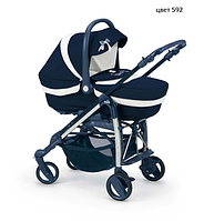 Детская универсальная коляска Cam Elegant Family 2016