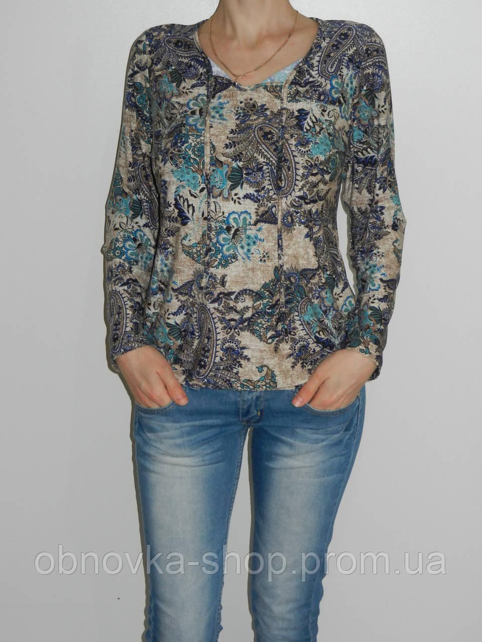 Блузка 52 Размера