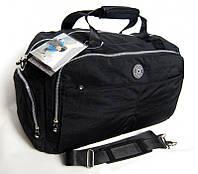 Большая дорожная сумка. Вместительная, удобная сумка. Практичная в использовании сумка. Код: КЕ529