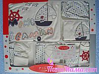 Набор одежды для новорожденного из 10 предметов, Pintado baby
