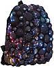 Великолепный детский рюкзак Bubble Half GALAXY 12 л KZ24483936, цвет синий мульти