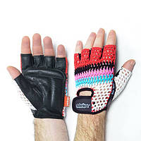 Перчатки Stein Air Body для фитнеса и бодибилдинга