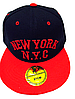 Кепка мужская  ХИП-ХОП NY