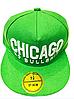 Кепка мужская  ХИП-ХОП CHICAGO