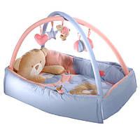 Детский коврик BabyOno Мишка 466