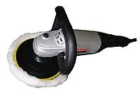 Полировальная ШМ Арсенал ПМ-180Э 1500 Вт, 1500-3000 об/мин, 180 мм.