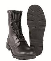 Военные ботинки- кожа. Speed Lace Combat .