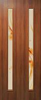 Качественные двери с пвх покрытием OMiC - Вероника ПВХ СС+ФП