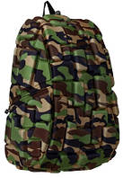 Интересный детский рюкзак Blok Half Camo 12 л KAA24484583, цвет камуфляж