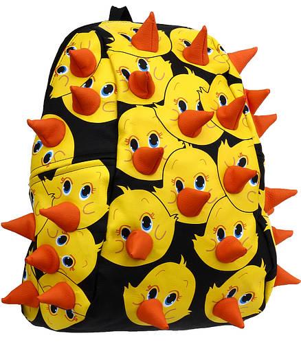 Необычайный детский рюкзак Rex Half Lucky Duck 12 л KZ24484106, цвет утки