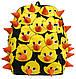 Необычайный детский рюкзак Rex Half Lucky Duck 12 л KZ24484106, цвет утки, фото 2