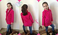 Мод 629 кашемировое пальто
