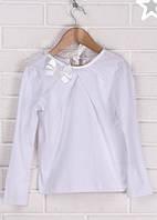 Детская блузка нарядная для девочки подростка, р.146