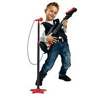 Гитара и Микрофон со Стойкой  6833223