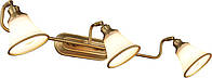 Спот Altalusse INL- 9286W-03 Antique Brass