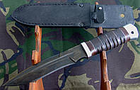 """Нож ручного изготовления """"Коготь"""". Авторской работы."""
