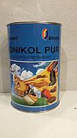 Клей для обуви десмокол BONIKOL PUR 1л/0,8 кг