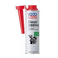 Комплексная присадка в дизельное топливо - Diesel Additive   0.3 л.