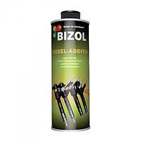 Присадка в дизельно топливо - BIZOL Diesel-Additiv 0,25л